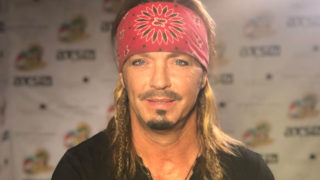 'Rock & Roll Firsts with Bret Michaels' on AXS TV
