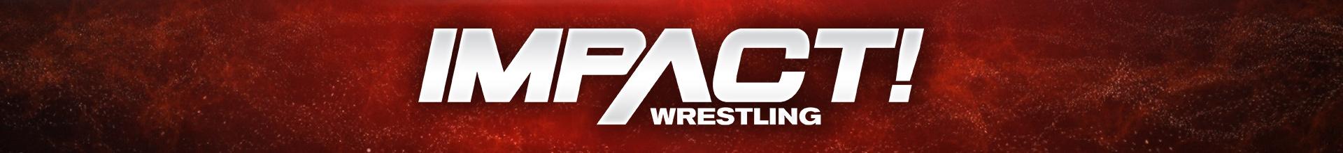 Visit Impact! Wrestling